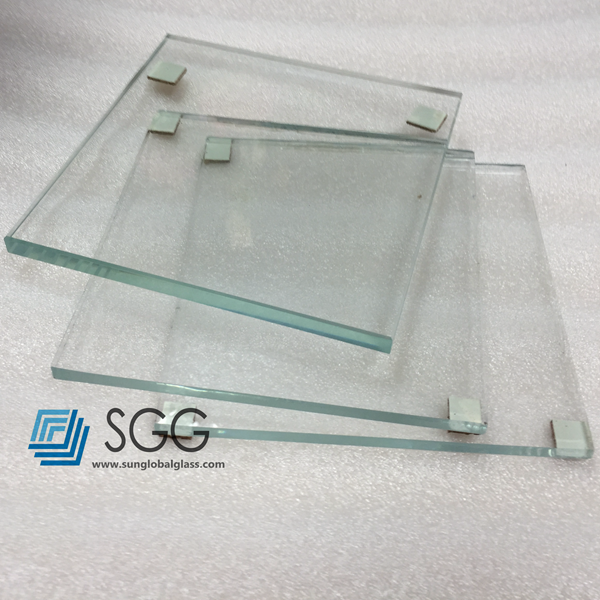 Top quality solar ultra clear float glass