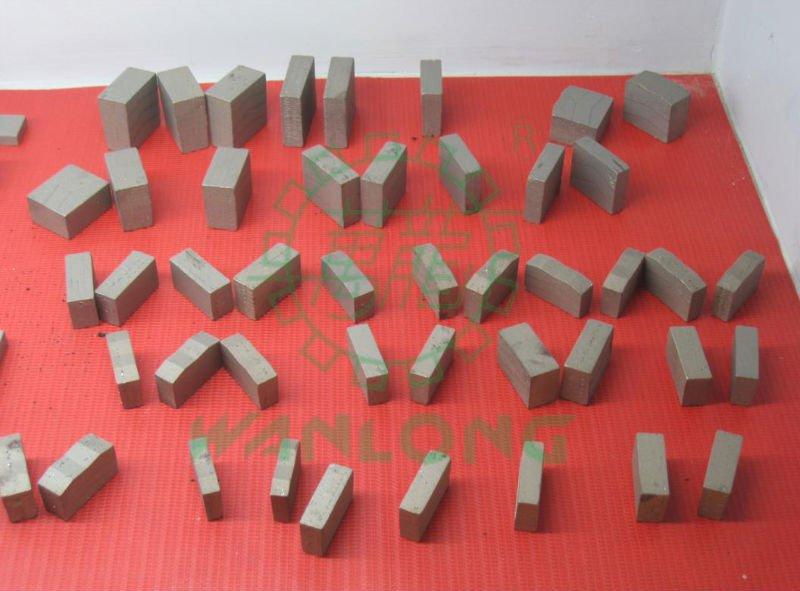 china wanlong diamantsegmente f r s geblatt schneiden granit marmor sandstein basalt. Black Bedroom Furniture Sets. Home Design Ideas