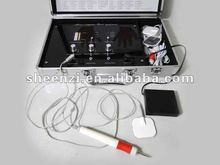 Low frequency Hand acupoint diagnosis therapy machine