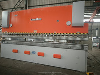 cnc hydraulic flat bar bending machine price