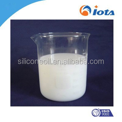 Methyl Silicone Oil Emulsion In Cosmetic Formulations