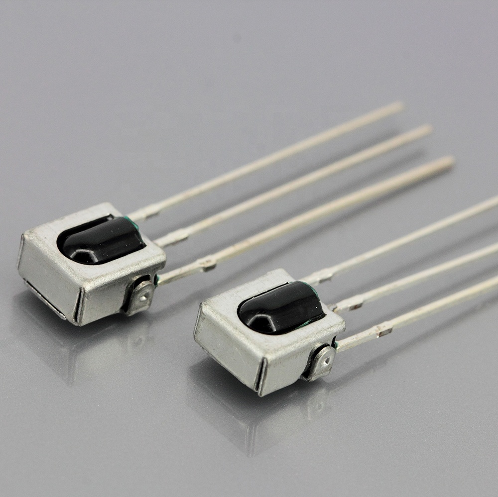Whole sale high quality 940nm 3mm ir led ir receiver