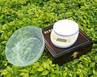 Easy Use Digital Portable Platform Cooking Food Diet Kitchen Scale