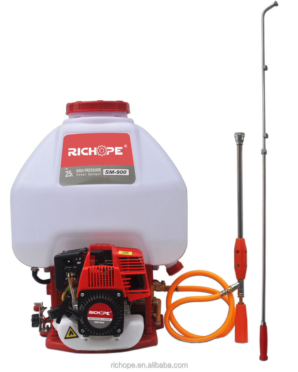 Gx35 Engine Power Sprayer From Chinese Top Quaility Manufacturer ...