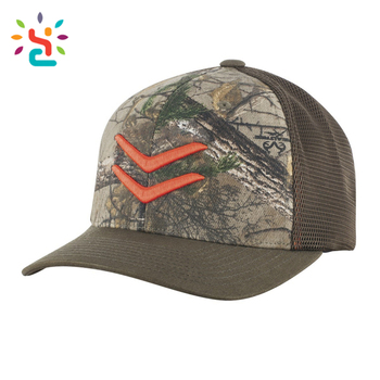 OUTDOOR FLEX FIT HATS New design realtree camo trucker hat custom mesh  Snapback cap wholesale grossiste 19f4767f97d