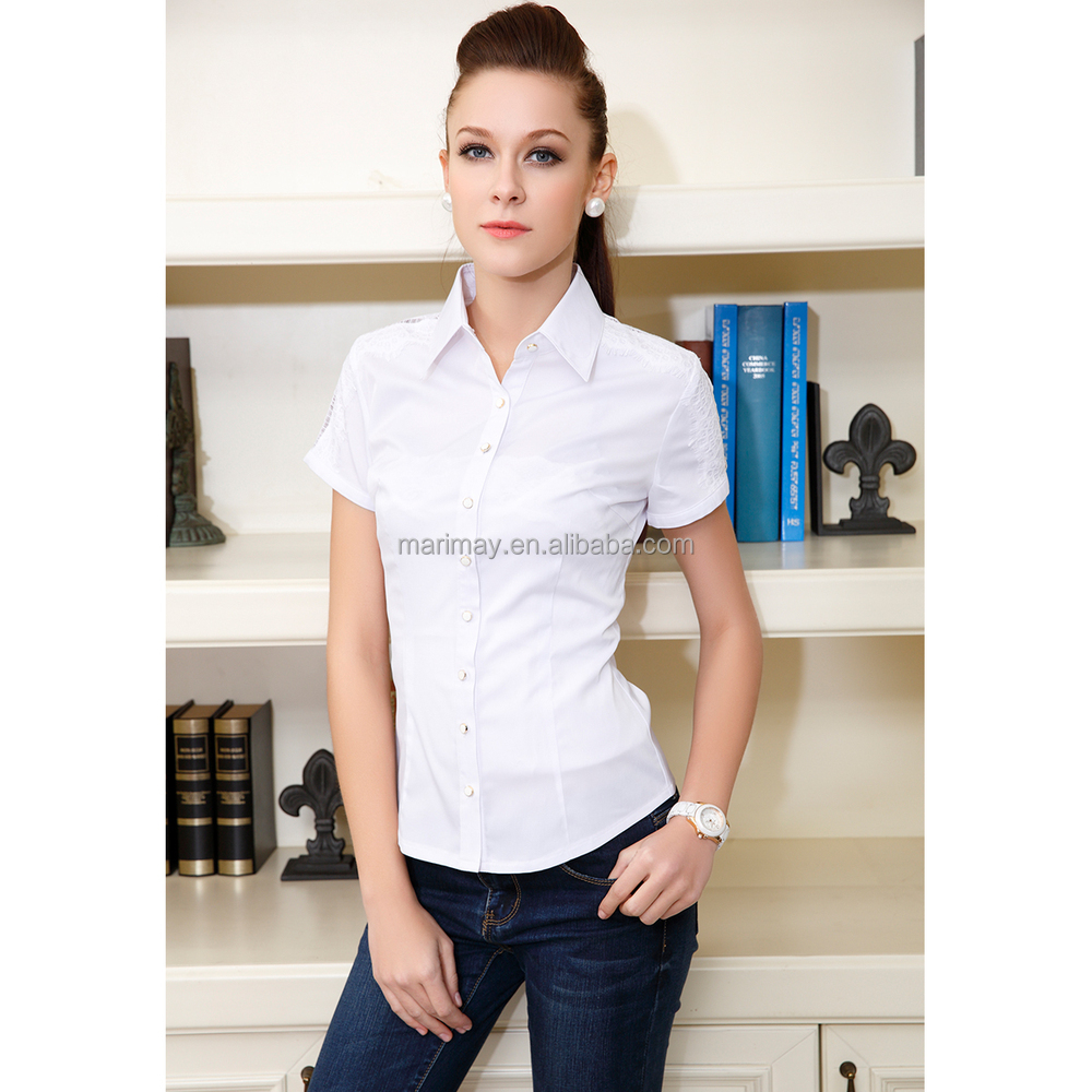 Women's shirts and women's jeans/trousers are described as the epitome of a business formal outfit and at StalkBuyLove, they come in a wide variety of colours, patterns and materials that are suitable for all office wear occasions.