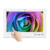 L shape Desktop POE android 8.1 tablet PC 10.1 inch kiosk advertising display NFC RJ45