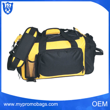 Durable duffle bag / sports duffle bag/waterproof duffel bag for motorcycle