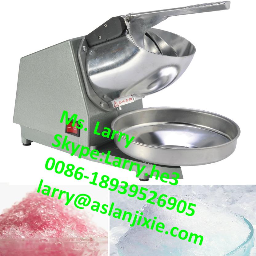 מודרניסטית שימוש ביתי קרח מגרסה/בלוק קרח מכונת גריסה/בלוק קרח מטחנות-מכונות ZC-53