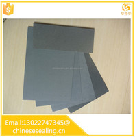sealing material paronite Wholesale silicone gasket sheet high temperature