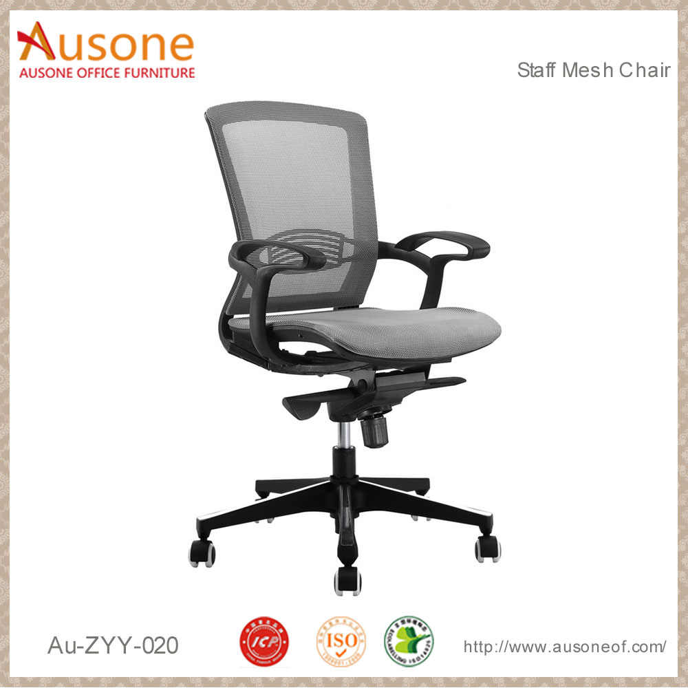 China Manufacture Staff Chair Office Seating Set