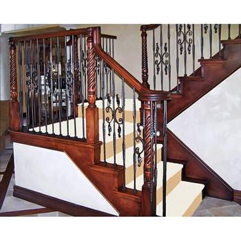 Handrail Metal Railing,hand Railings For Stairs Outside,grill Terrace  Railing Designs