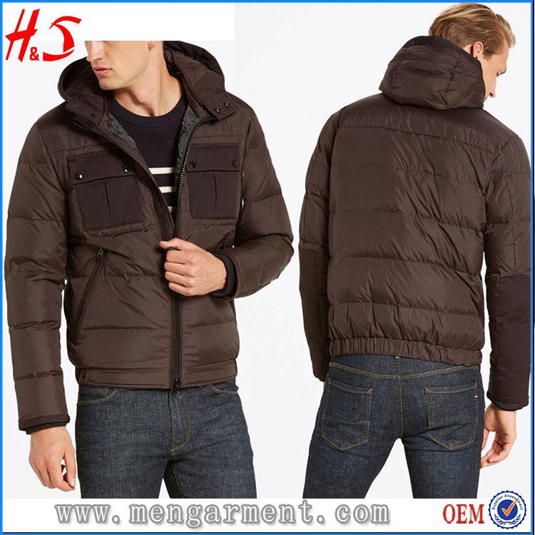 Dongguan City Hot Selling Men Hunting Jacket Fashionable Winter ...
