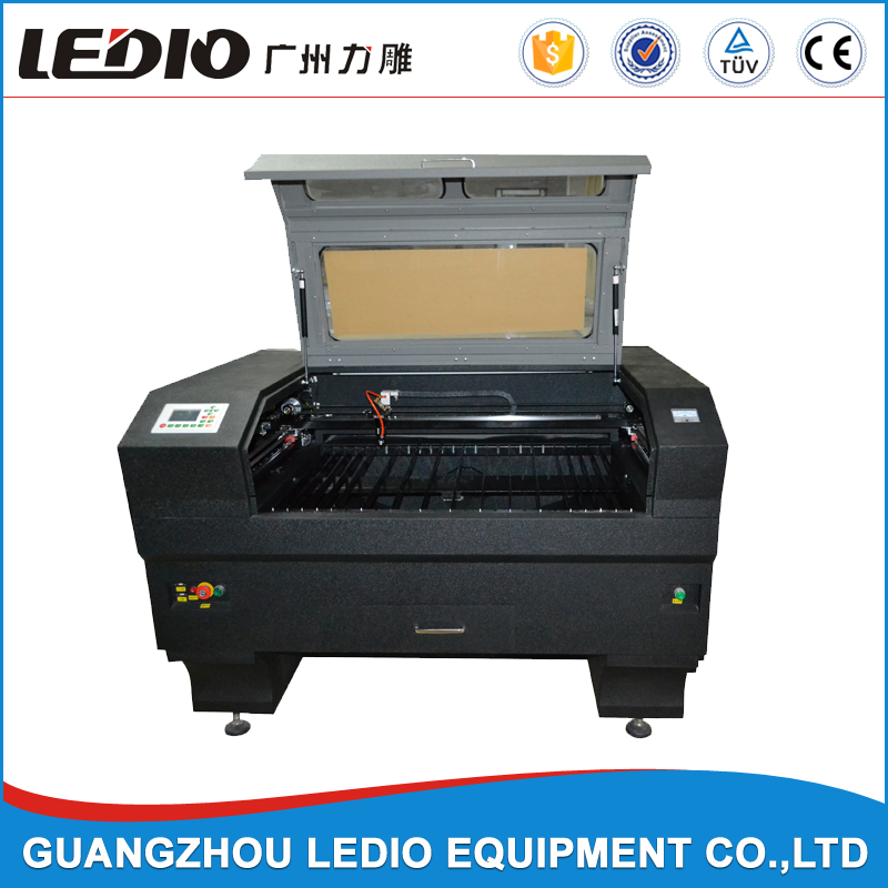 Chinese Arylic/Wood/Paper/Leather cnc laser cutting machine price
