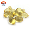 High quality chinese supplier oem organic pumpkin seed oil soft capsule china gmp manufacturer cheap