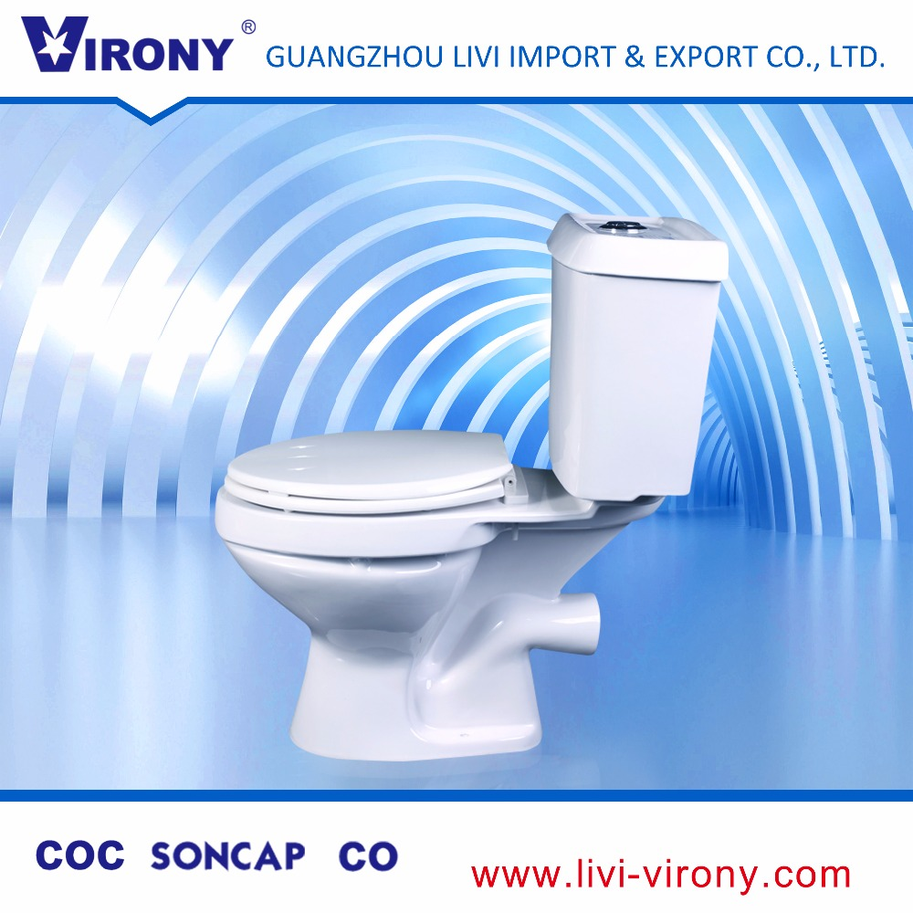 China Dual Flush Toilet, China Dual Flush Toilet Manufacturers and ...