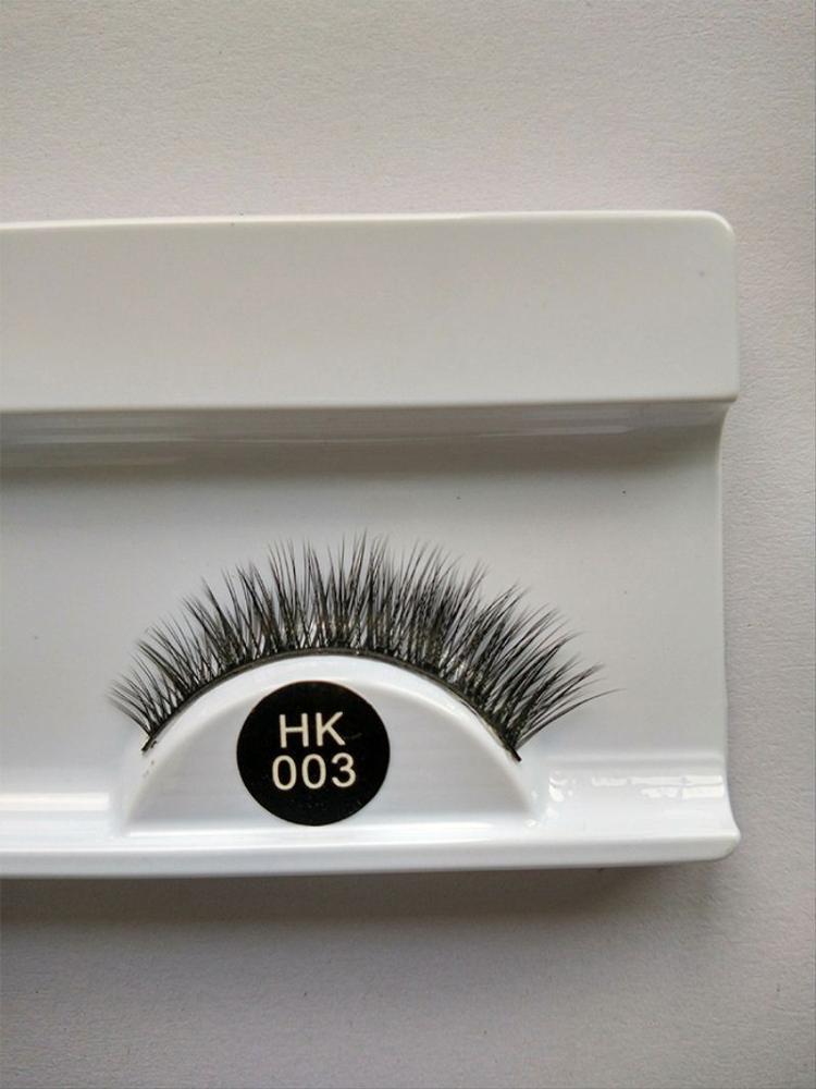 Wholesale 2016 Maynice 3d false eyelash lashes with custom ...