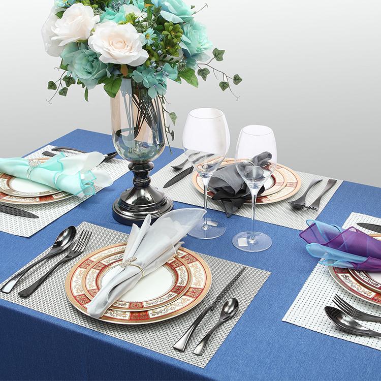 new customized colorful ceramic bone china tableware dinner set