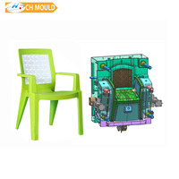 china plastic chair moulds maker in taizhou