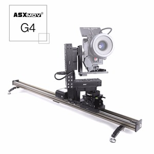 Hot New Products cnc parallax camera slider