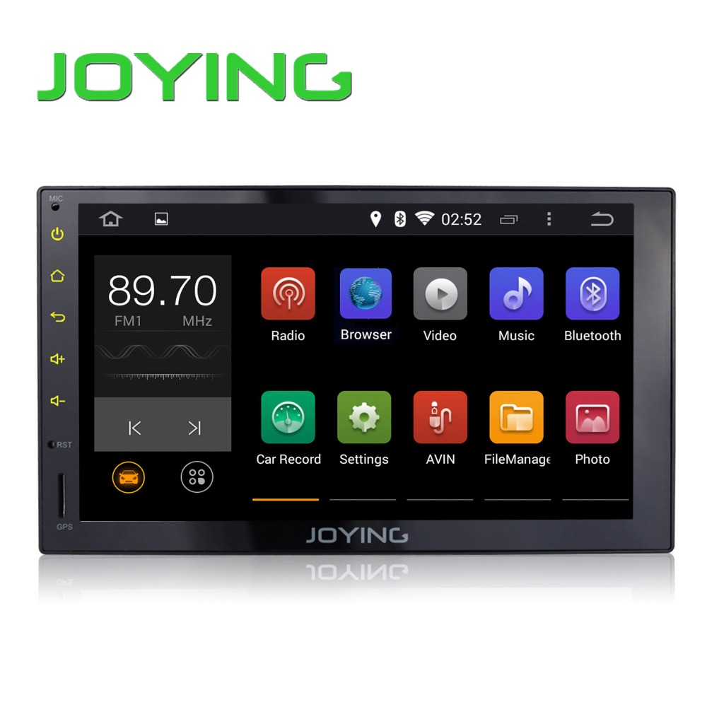Android 4.4.4 System 7 inch Car multimedia dvd player GPS Navigation For VW PASSAT