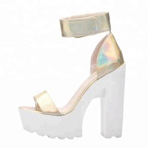 a90f127770f Ladies High Heel Fancy Sandals Wholesale
