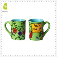 Hot Sale Promotion Advertising Ceramic Gift Mug