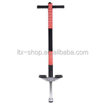 Hot selling fitness equipment, Various styles air jump pogo stick outdoor sports jumping pogo stick