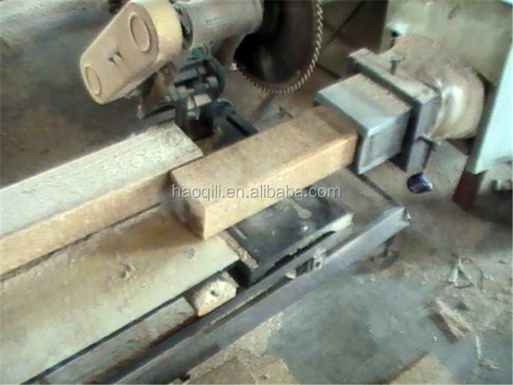 Compressed Wood Bricks ~ Hot selling compressed wood blocks making machine