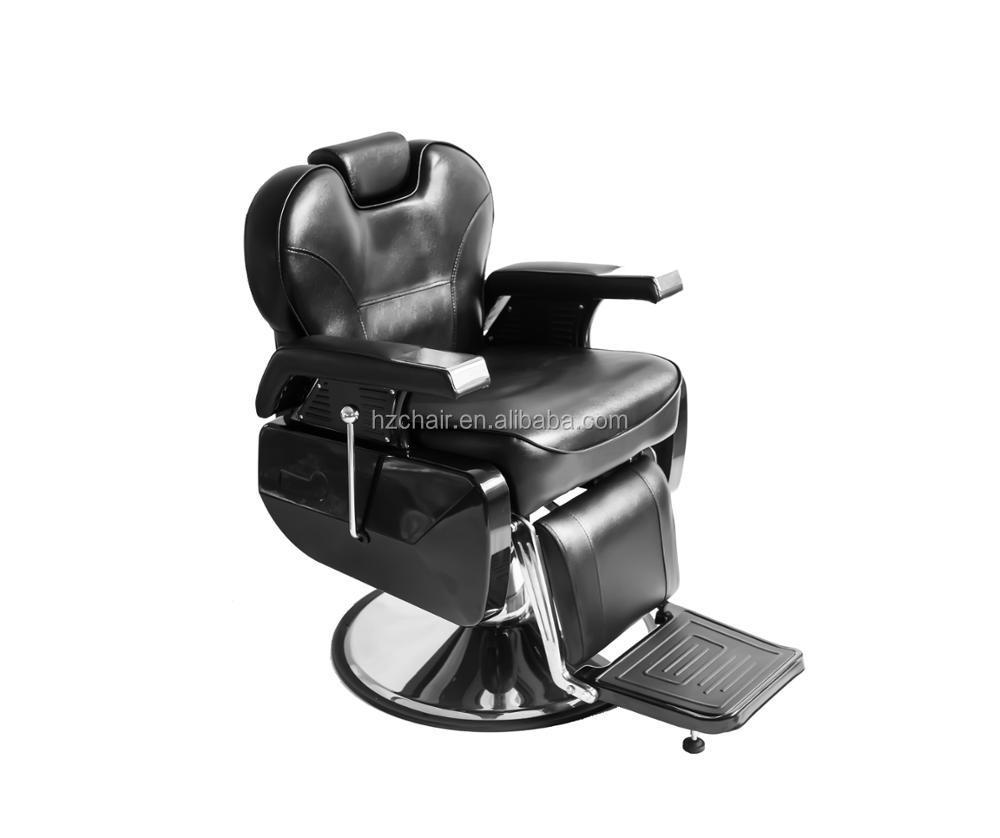 Professional Barber Chair Hydraulic Salon Chair Reclining