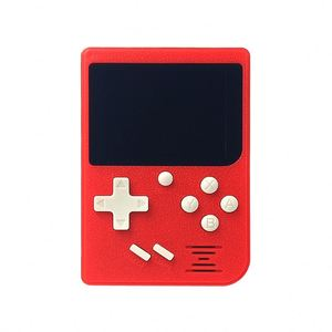 Factory 8 Bit Handheld Game Console Player Mini Portable Pocket Game Consoles Controller 129 Tv Gamepad Handheld Game Console