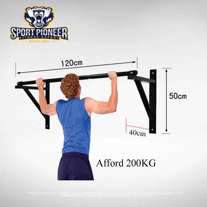 Ev jimnastik salonu duvara monte ene bar sat l k di er fitness ve v cut geli tirme r nleri - Barras de ejercicio para casa ...