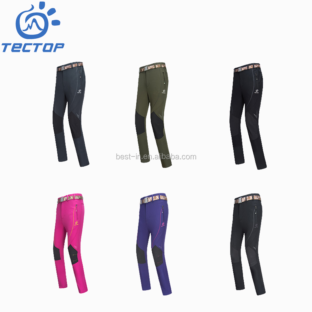 Custom Made Latest Design Wholesale Blank Jogger Man Pants