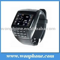 Hot China watch mobile phone EG200 Number Keyboard