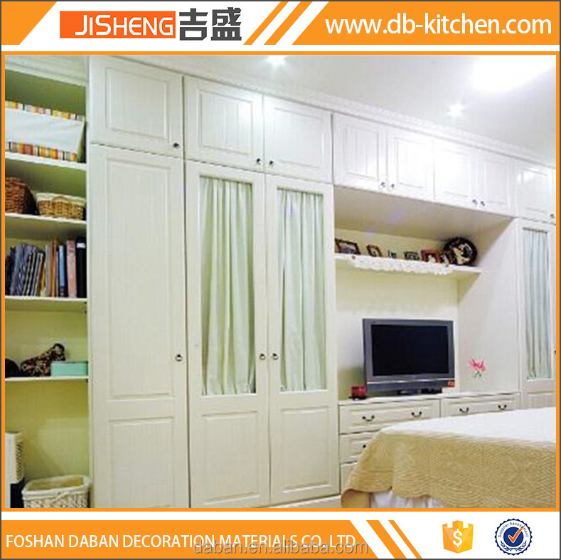 Wardrobe With Tv Cabinet Wardrobe With Tv Cabinet Suppliers And - Bedroom wardrobe designs with tv unit