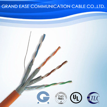 High Speed Lan Cable Network Cabling Utp Ca7 Cable - Buy Cable Wire ...