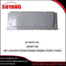 Replacement Front Panel For Mitsbishi canter Auto Body Parts