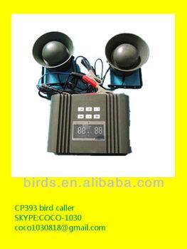 Cp393 Bird Hunting Mp3 Wiht 50w Speaker