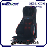 Oem Back Seat Massage Chair Portable