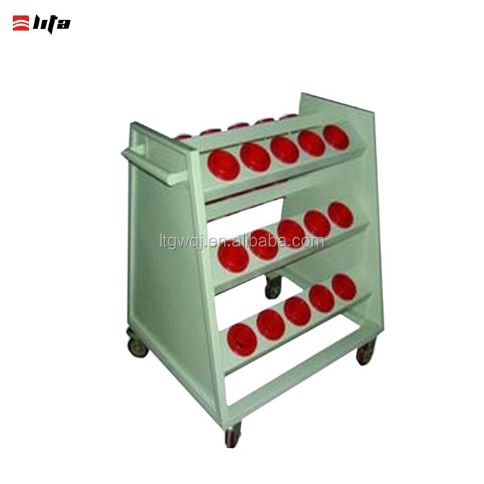 Best Quality And Good Selling Stainless Steel Cutting Tool Cart