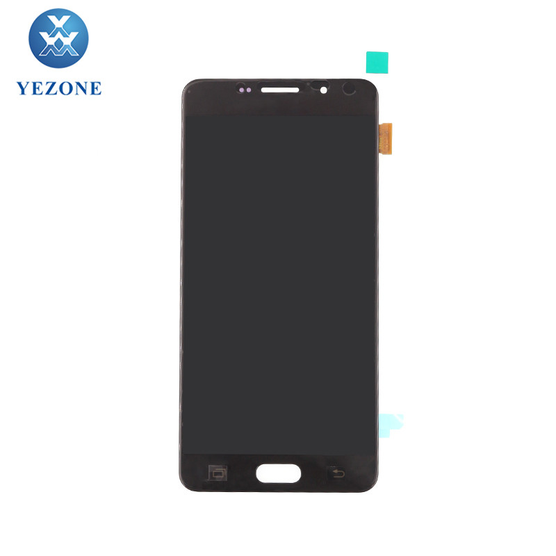 China Wholesale LCD Display Replacement For Samsung Galaxy A7 2016 A710 LCD Touch Screen