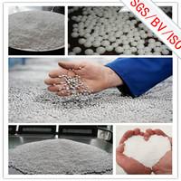 EPS/ EPS Raw Material/Expandable Polystyrene Flame Retardant Grade Granules