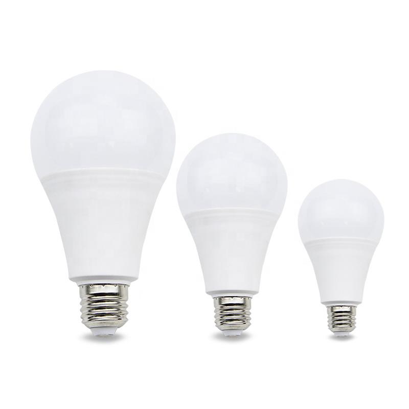 Wholesale china manufacturers U shape led light bulb energy saving E27 lamp holder 5w 9w 12w 15w 18w led bulbs