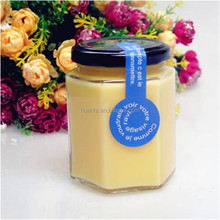 In stock,45ml/85ml/180ml/280ml/730ml Cheap Square Glass mason Jars for Jam Honey Wedding Favors Foods Spice Jar with cap