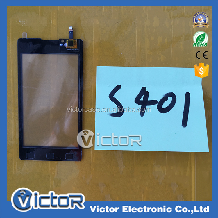Mobile Spare Parts LCD Display Touch For Verykool S4001