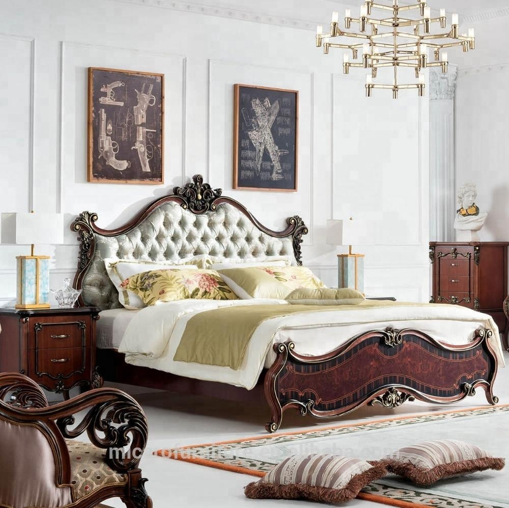 101 empire antique style button tufted beds bedroom furniture with rh alibaba com