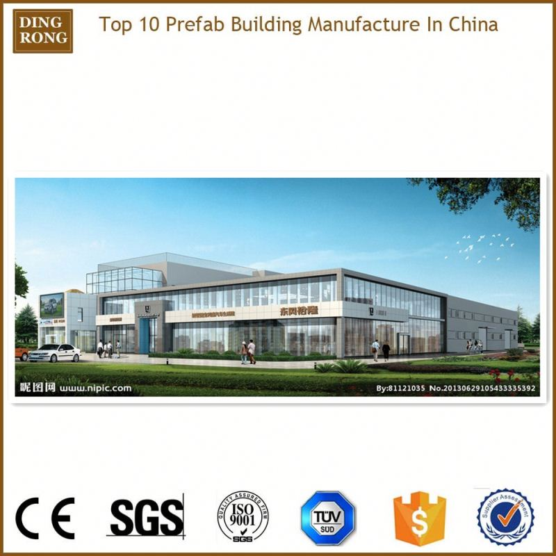 turkey steel factory 4s car shop, guangzhou warehouse for renting