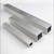 Forward Steel gi mild steel hollow square / 1x2 rectangular steel tube