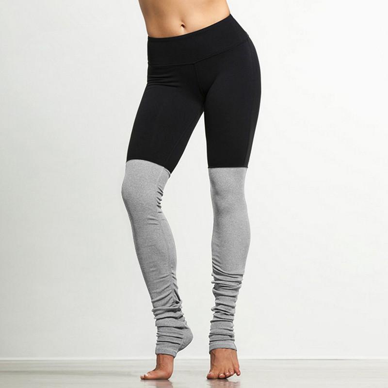 Hot sale gym pants tight yoga leggings for women with custom logo ca0a3c4efc