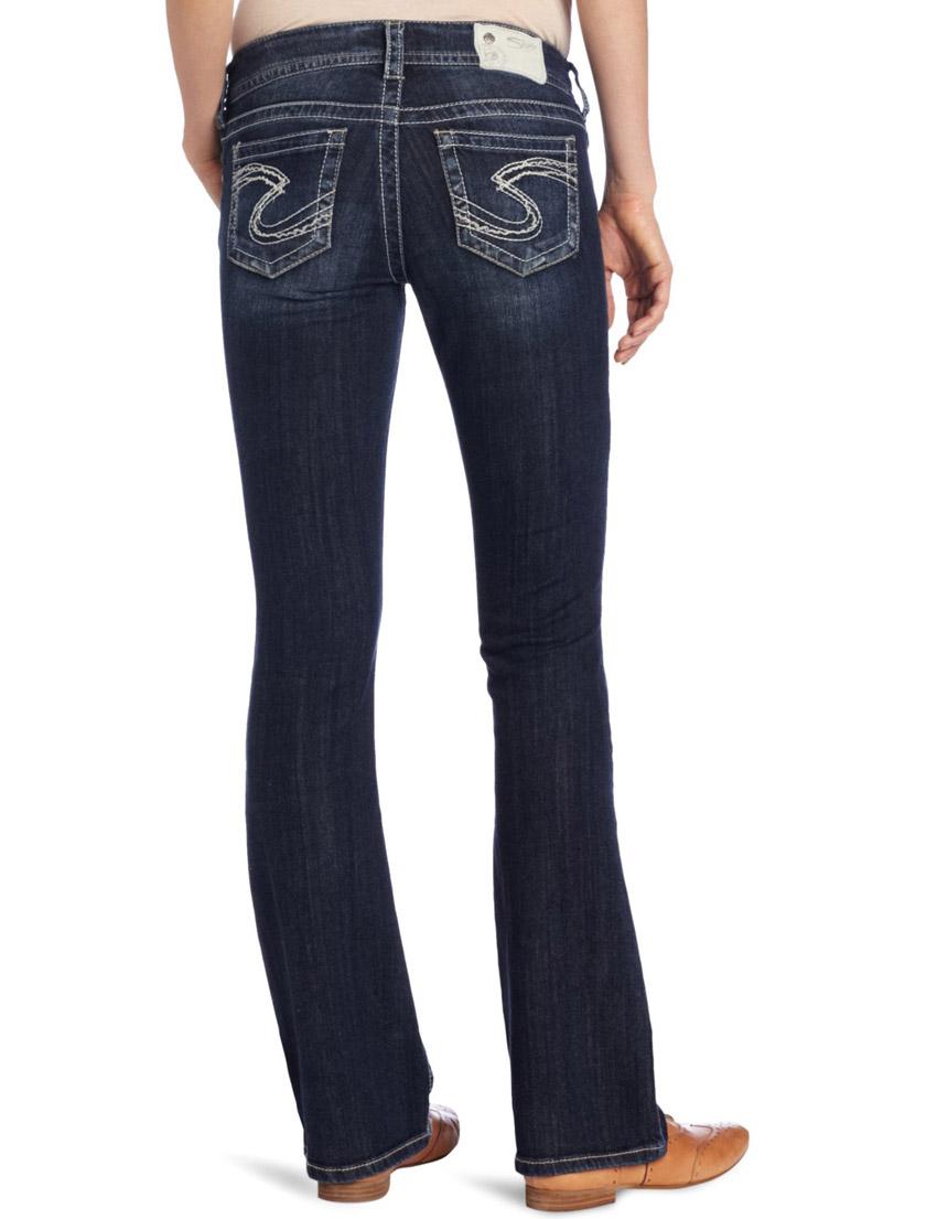Plus Size Silver Jeans Canada Ye Jean